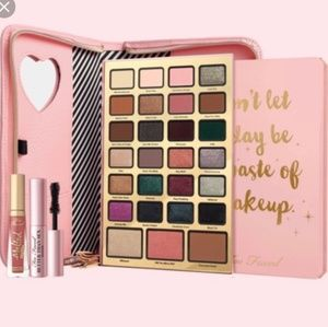 New too faced boss lady beauty agenda 2018